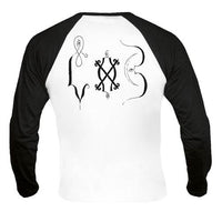 Children of Bodom, Hexed, Baseball Longsleeve