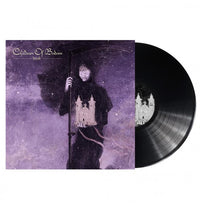 Children of Bodom, Hexed, Musta Vinyyli