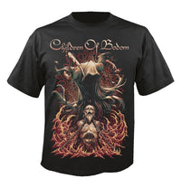 Children of Bodom, Patron Saint, T-shirt