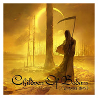 Children of Bodom, I Worship Chaos, CD+DVD (Digibook)