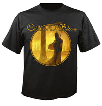Children of Bodom, I Worship Chaos (Nuclear Blast Version), T-Shirt