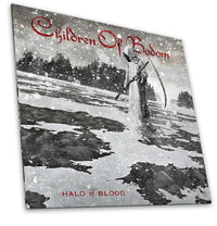 Children of Bodom, Halo of Blood, Splatter Vinyl