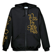 Children of Bodom, Prayer for the Afflicted, Zip Hoodie