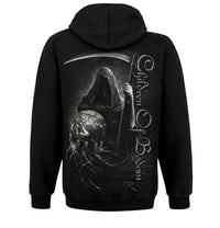 Children of Bodom, The End of the World, Zip Hoodie