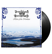Darkwoods My Betrothed, Heirs of the Northstar, 25th Anniversary Edition Black Vinyl