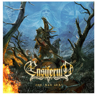 Ensiferum, One Man Army, Digipak 2CD