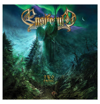 Ensiferum, Two Paths, CD