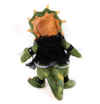 Hevisaurus, Milli Pilli, Soft Toy