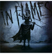 In Flames, I, The Mask, Black Vinyl