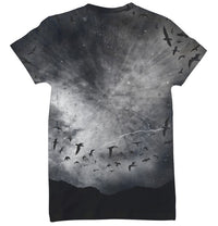 Insomnium, Shadows of the Dying Sun, All Over Print Shirt