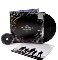 Insomnium, Heart Like a Grave, Black 2LP + CD
