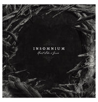 Insomnium, Heart Like a Grave, Gatefold Black 2LP + CD
