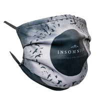Insomnium, Shadows of the Dying Sun Face Mask