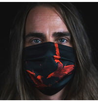 Insomnium, The Duel, Face Mask