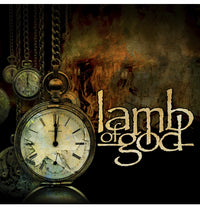 Lamb of God, Lamb of God, Vinyl