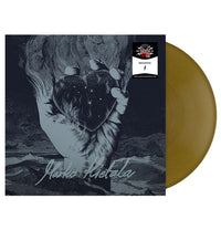 Marko Hietala, Pyre of the Black Heart, Exclusive Numbered Golden Vinyl