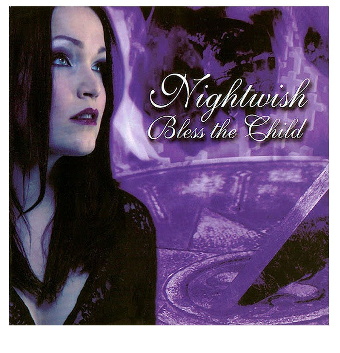 a59f75e5 Nightwish, Bless the Child, CD - Backstage Rock Shop