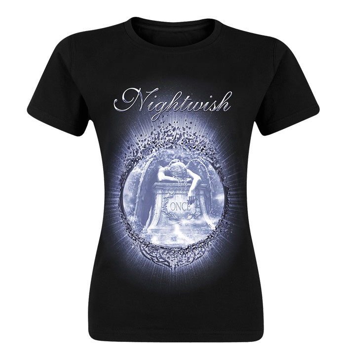 Nightwish, Once - Decades, Women's Shirt - Backstage Rock Shop