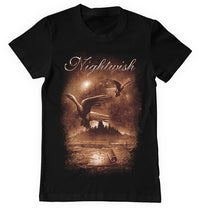 Wishmaster, T-Shirt