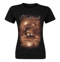Wishmaster, Women's T-Shirt