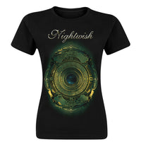 Nightwish, Decades, Women's Shirt