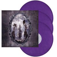 Nightwish, End of an Era (LTD 3LP Violet Sparkle Vinyls)