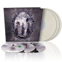 Nightwish, End of an Era (LTD Earbook with Stone Effect Vinyls)