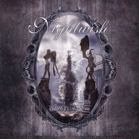 Nightwish, End of an Era (3LP Blue / Lilac / Purple)