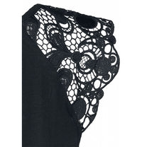 Nightwish, Horizon Women's Lace Top