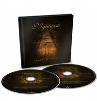 Nightwish, Human. :||: Nature., 2CD Digibook + T-Shirt Bundle