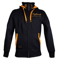 Nightwish, Human. :||: Nature., High Collar Premium Zip Hoodie