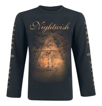 Nightwish, Human. :||: Nature., Longsleeve Shirt
