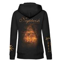Nightwish, Human. :||: Nature., Women's Zip Hoodie