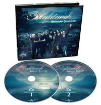 Nightwish, Showtime, Storytime (Nuclear Blast Version), 2CD Digipak