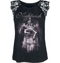 Nightwish, Once Women's Lace Top