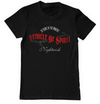 Nightwish, VOS Band, T-Shirt