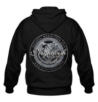 Nightwish, Decades Europe 2018, Zip Hoodie
