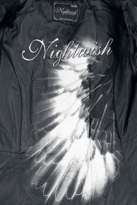 Nightwish, Come Cover, Women's Jacket