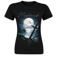Nightwish, Ocean Soul, Women's Shirt