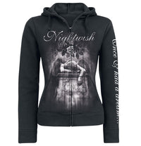 Nightwish, Once, Women's Zip Hoodie