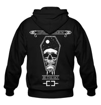 Omnium Gatherum, Be the Sky, Zip Hoodie
