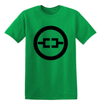 Omnium Gatherum, Express Your Inner Perkele Green T-Shirt