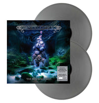 Omnium Gatherum, The Burning Cold, Ltd Numbered Silver 2LP + CD