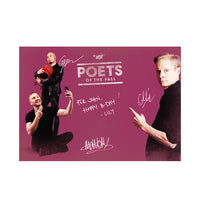Poets of the Fall, Signed Digicard (Download)