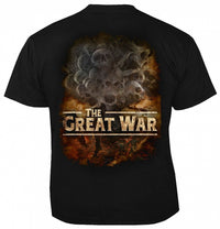 Sabaton, The Great War, T-shirt