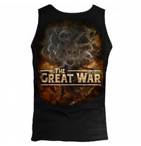 Sabaton, The Great War, Tank Top