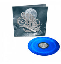 Silver Lake By Esa Holopainen, Blue Marbled Vinyl