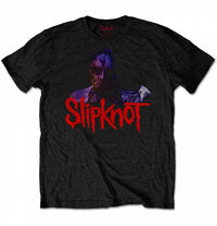 Slipknot, We Are Not Your Kind Back Hit, T-shirt