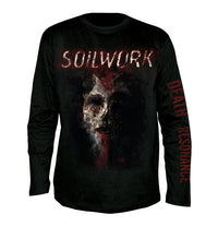 Soilwork, Death Resonance, Long Sleeve