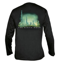 Sonata Arctica, The Ninth Hour, Long Sleeve